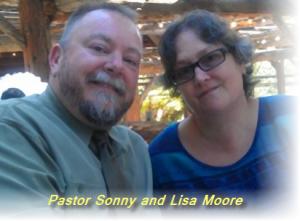 Sonny and Lisa